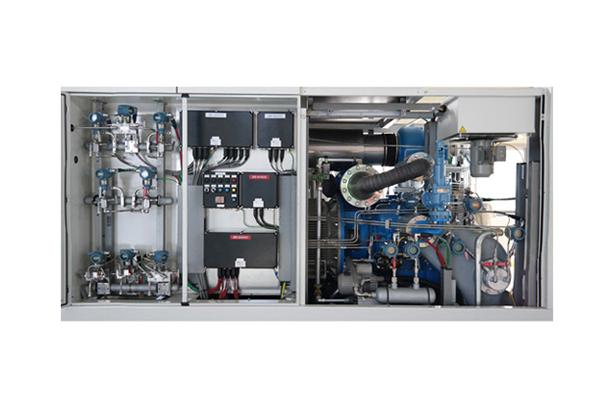 Instrument Air Compressor