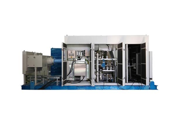 High Ambient Air Compressor