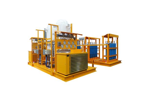 Breathing Air Compressor