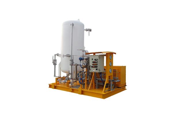 Starting Air Compressor