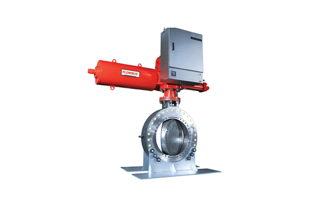Heavy Duty Electro Hydraulic Actuators