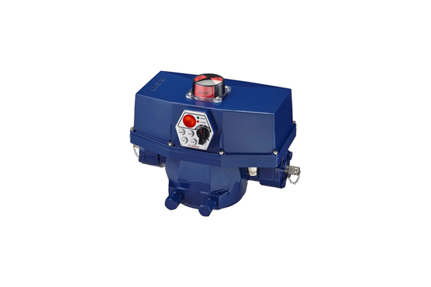 Compact Electro Hydraulic Actuators