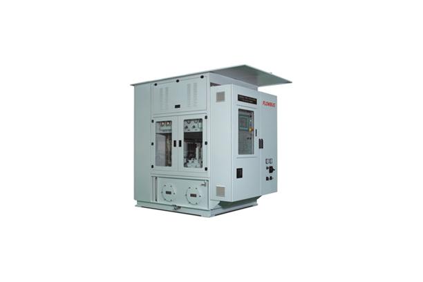 Electro Hydraulic Power Units (HPU)