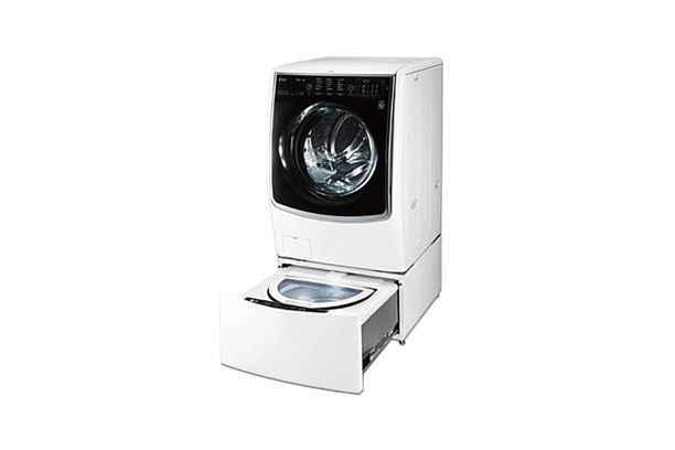 Twin Wash Type(WASHING MACHINE)