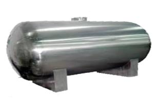 IMO Type-C LNG Fuel Tank Application