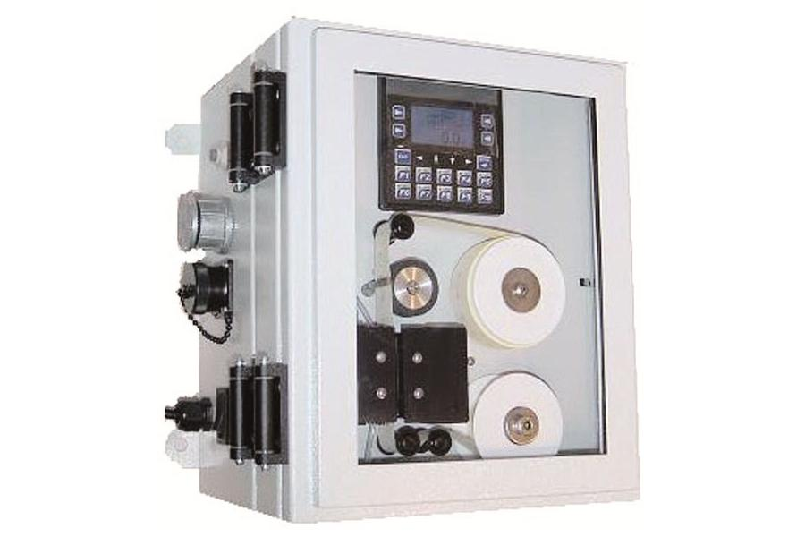 ChemLogic Dual Point Continuous Monitor