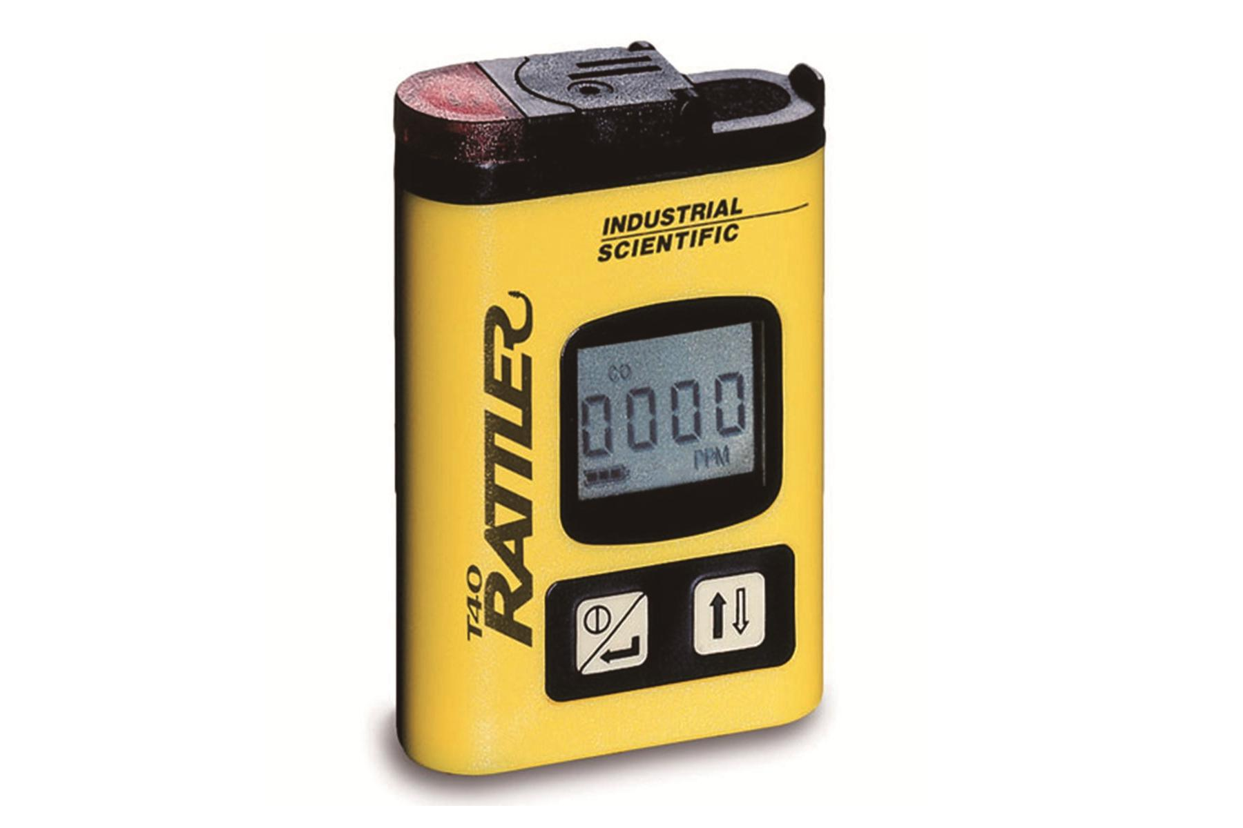 Single Gas Portable Detector
