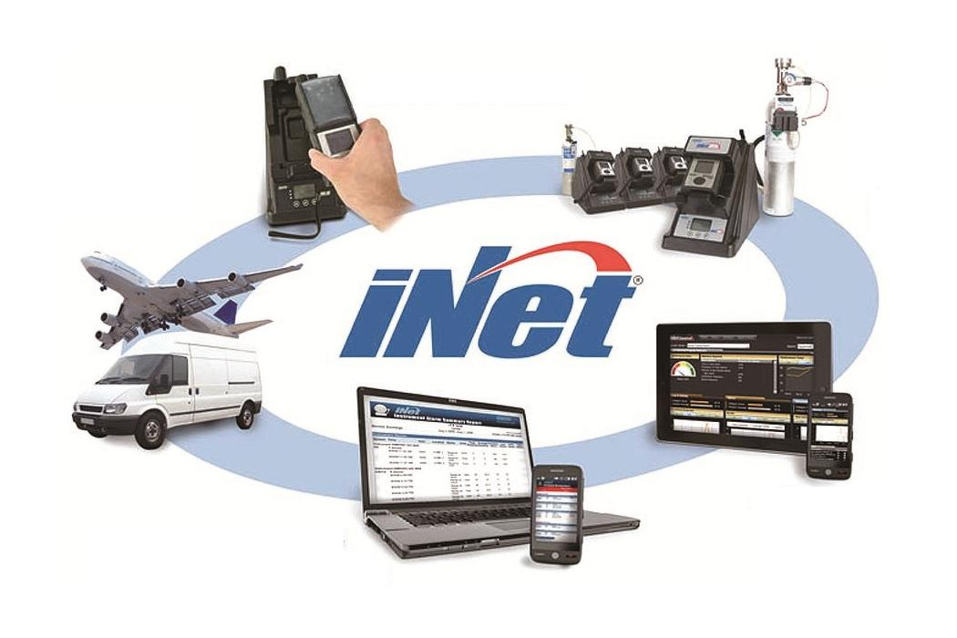 iNet Network service