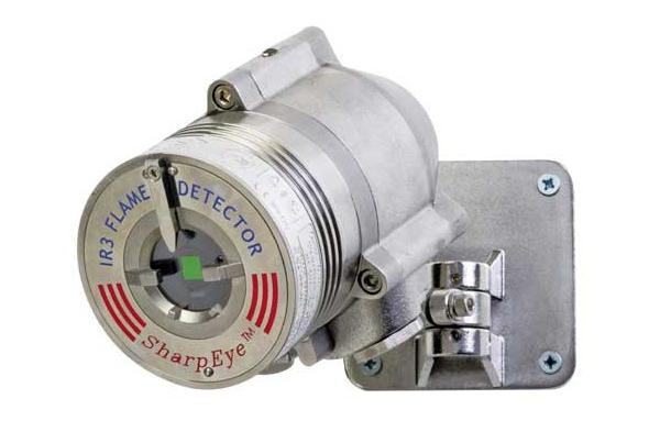 Single IR Flame detector