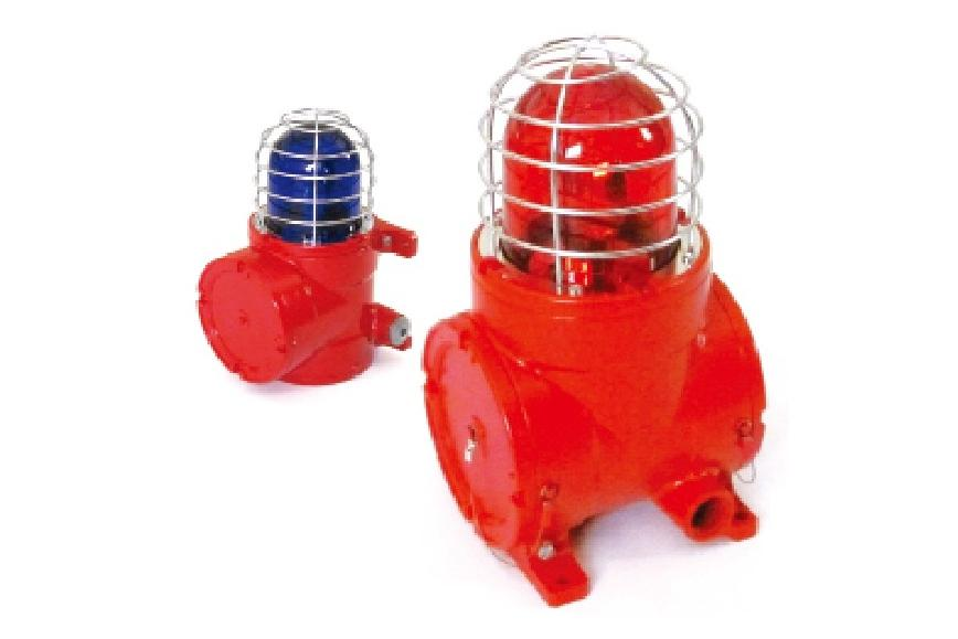 Explosion proof Beacon