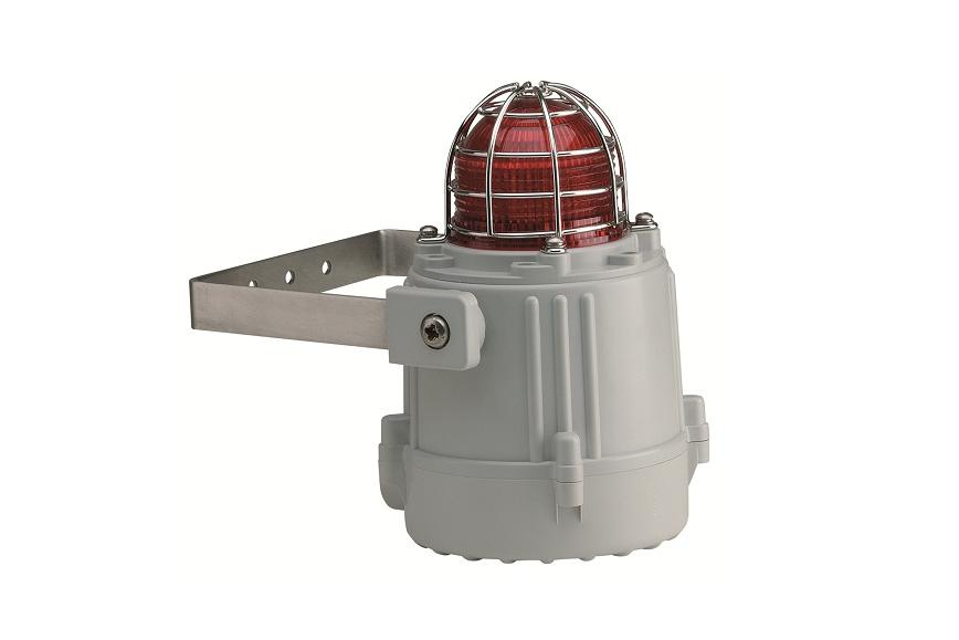 Non-explosion proof Beacon