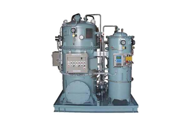 Oily Bilge Separator - GEORIM ENGINEERING