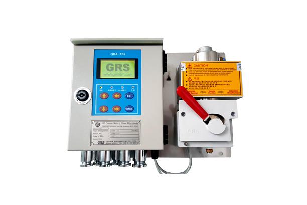 Bilge Alarm(Oil Content Meter) - GEORIM ENGINEERING