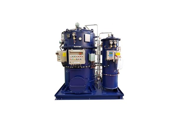 15PPM Bilge Separator - GEORIM ENGINEERING
