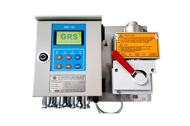 15PPM Bilge Alarm - GEORIM ENGINEERING