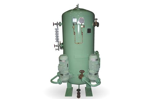Hydrophore Unit