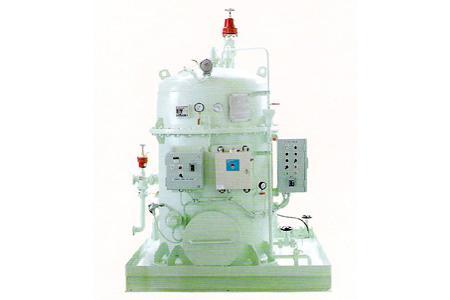 Oily Water Separator - GEORIM ENGINEERING