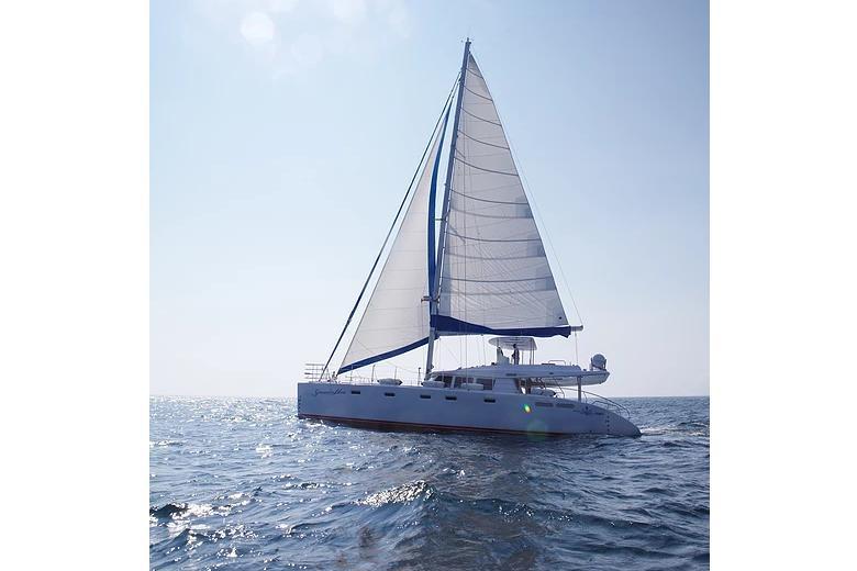 Pungryu Sail Cat 62