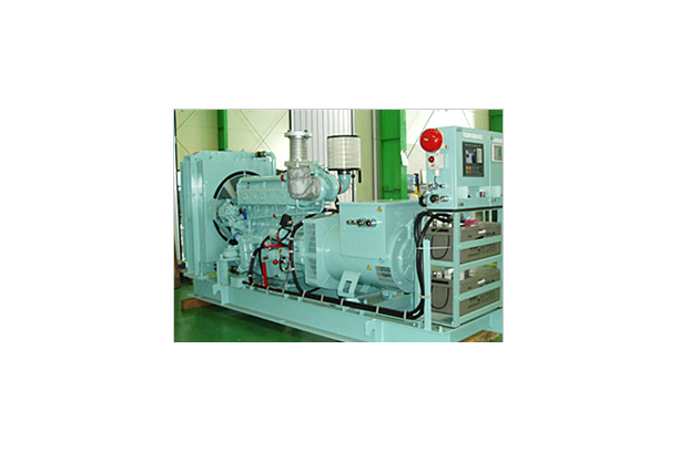 Marine Emergency Generator set