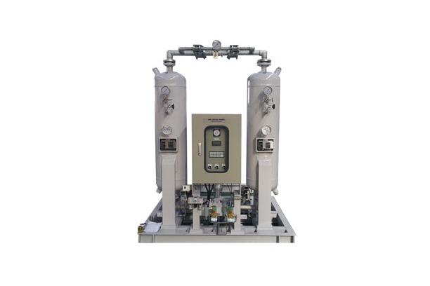 GADH Heater Type Dryer