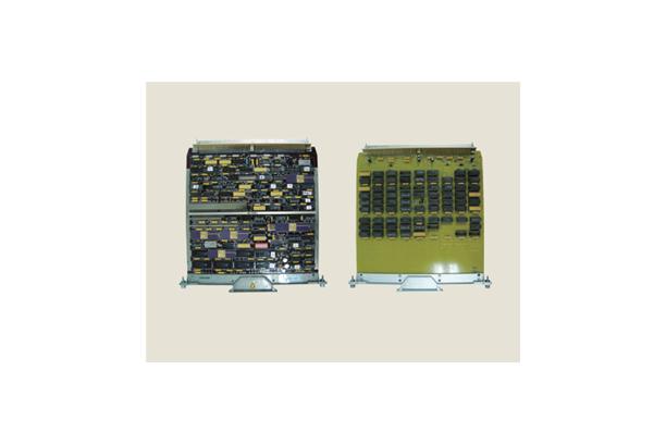 MLRS - CIRCUIT CARD