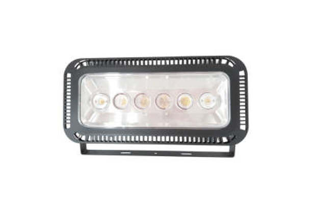 LED LIGHTS for long distance light distribution / LED FLOOD LAMP