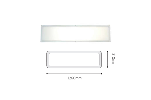 INDOOR LED LIGHTS (LED PANEL EDGE LIGHTS)