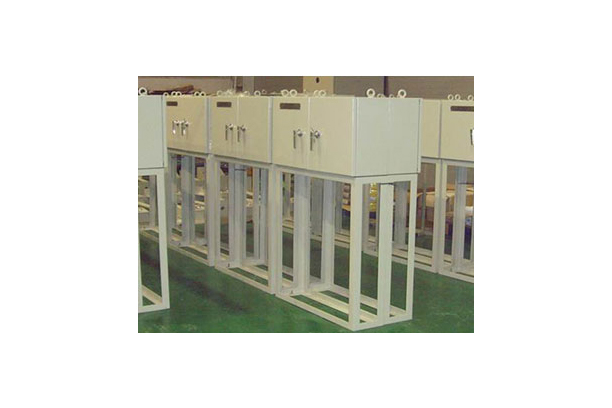 TERMINAL BOX (SELF-STANDING TYPE)