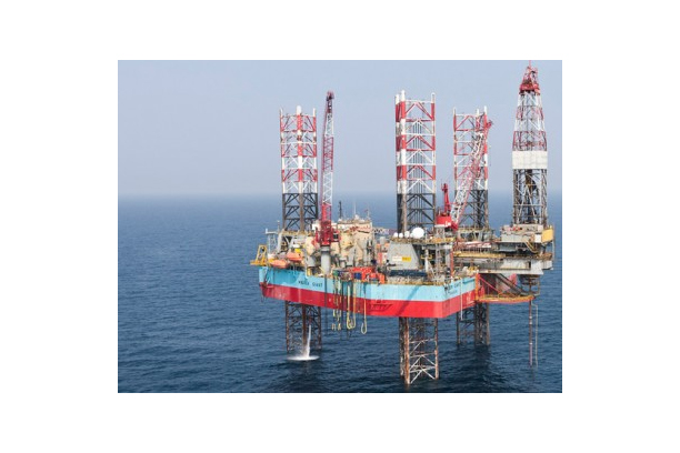OFFSHORE - SEMI RIG / JACKUP RIG
