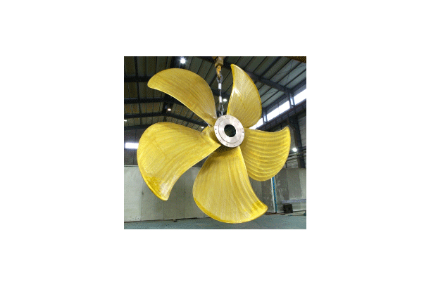 FIXED PITCH PROPELLERS (FPP)