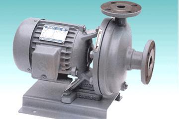 Mechanical Seal Pumps