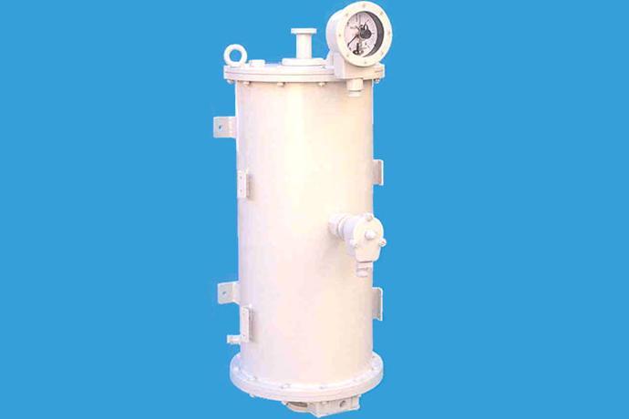 Oil Filter Units & Oil Circulation Pumps