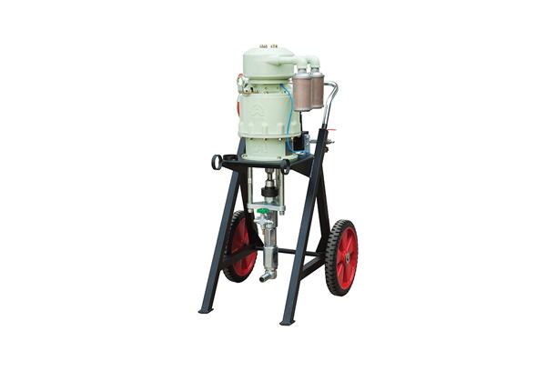 Airless Pump 72:1