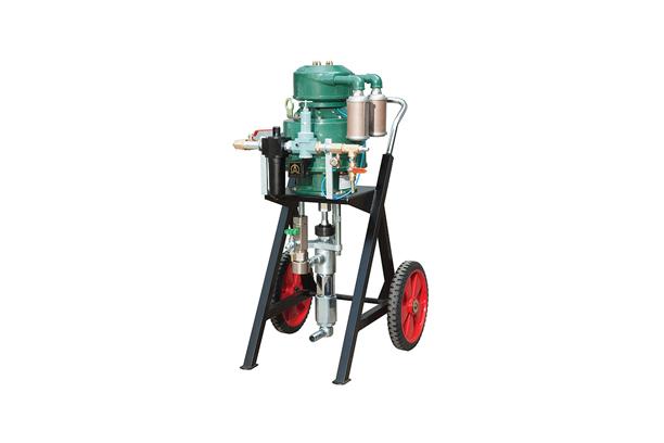 Airless Pump 67:1