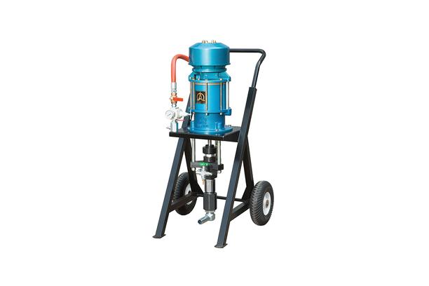 Airless Pump 54:1
