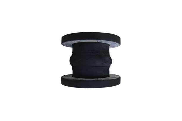 ​Rubber Expansion Joint : Hand-Built Type