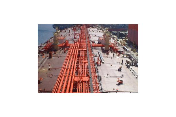 Deck Pipe Unit