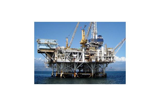 Offshore Plant