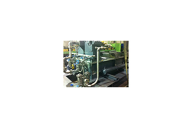 Compressor Unit(Package Module Unit)