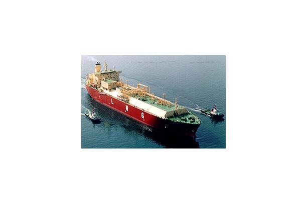 LNG Manifold