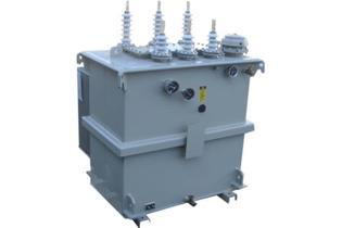 Distribution Substation Transformer