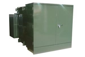Padmount Transformer