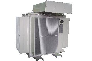 Wind Power Transformer