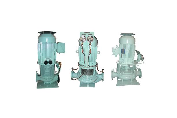 원심펌프 수직형