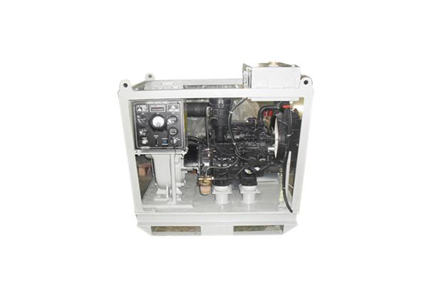 3inch rescue pump