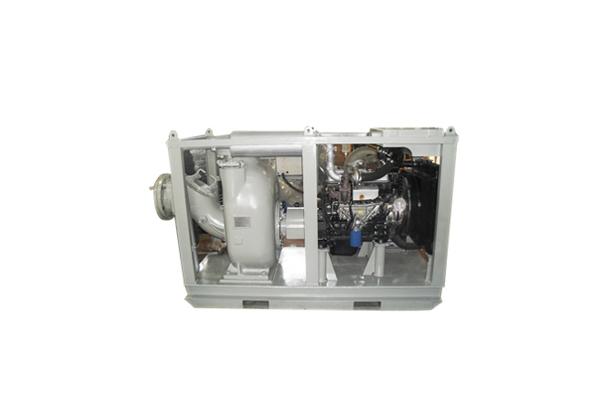 10인치 구조펌프