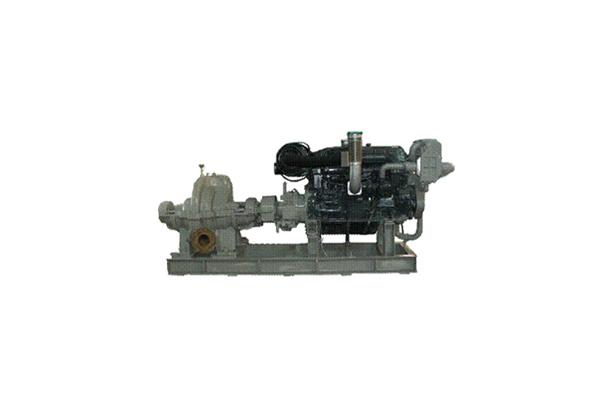 타함용소화펌프