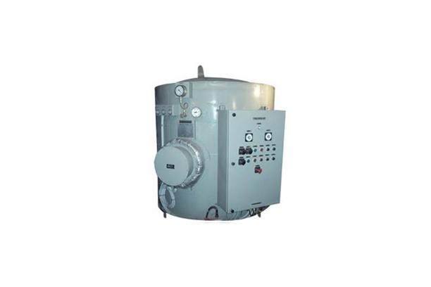 Water-heater tank