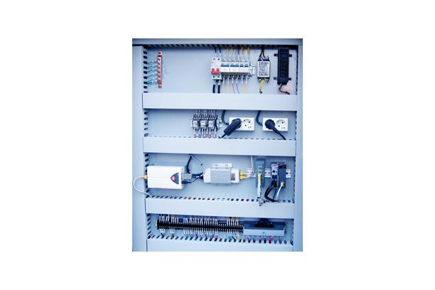 컨베이어 벨트키퍼 컨트롤러
