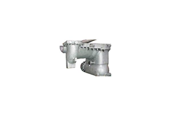 Turbine casting